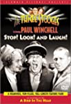 Three Stooges, the [12] - Stop,Look a...