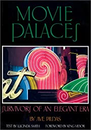 Movie Palaces (Architecture and Film)