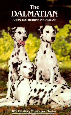The Dalmatian, Anna Katherine Nicholas