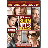 Burn After Reading ~ George Clooney