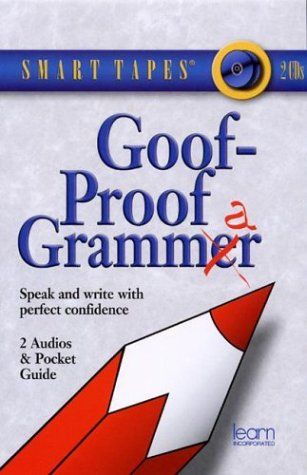 Goof Proof Grammar (Smart Tapes)