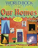 img - for Our Homes (Follow Me (Chicago, Ill.).) book / textbook / text book