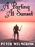 img - for A Parting at Sunset book / textbook / text book