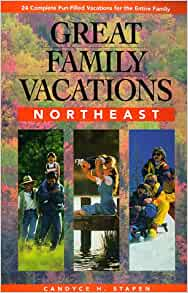 Unique Family Vacations