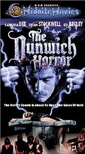 The Dunwich Horror [VHS]