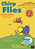 Peep & Big Wide World: Chirp Flies [DVD] [Import]