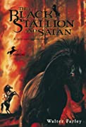 Black Stallion and Satan by Walter Farley cover image