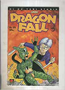 Dragon Fall numero 29: Varios: Amazon.com: Books