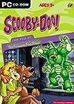 Scooby Doo Glowing Bug Man