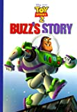 Toy Story 2: Buzz's Story (0786832339) by Disney Staff