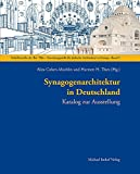 Image de Synagogenarchitektur in Deutschland: Katalog zur Ausstellung