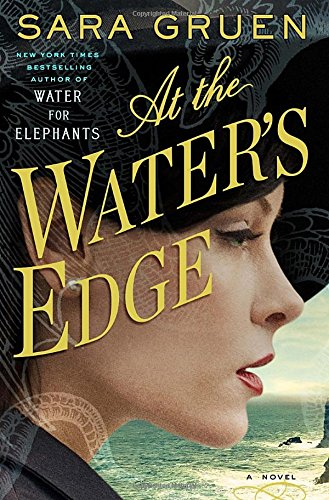 At the Water's Edge: A Novel (Woman On The Edge Of Time compare prices)