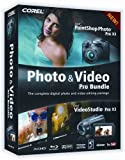 51CWB4FZdzL. SL160  Corel Photo & Video Pro X3 Bundle [Old Version]