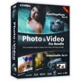 Corel Photo & Video Pro X3 Bundle [Old Version] ~ Corel