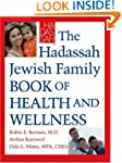 The Hadassah Jewish Family Book of He...