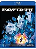 Image de Paycheck [Blu-ray]