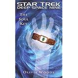 The Soul Key (Star Trek: Deep Space Nine)by Olivia Woods