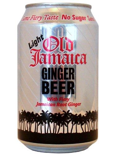 Old jamaica ginger beer 24/330ml