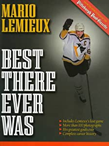a summary of mario lemieux best there ever was by chuck finder dave molinari and ron cook