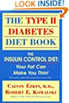 The Type II Diabetes Diet Book: The I...