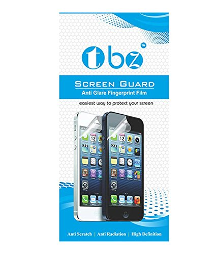 TBZ Screen Guard for Karbonn Machone  available at amazon for Rs.109
