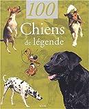 echange, troc Christelle Mattéi - 100 chiens de légende