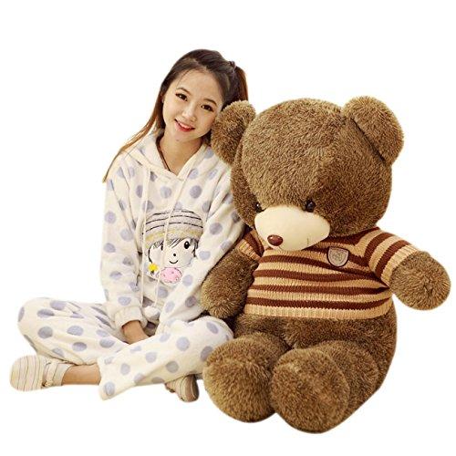 MorisMos Plush Stuffed Animals Giant Cute Soft Teddy Bear 39