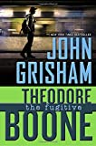img - for Theodore Boone: the Fugitive book / textbook / text book