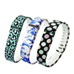 3 PCS Set Style Replacement Band with...