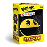 Pac-Man Yahtzee Collectors Edition Board Game