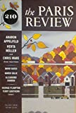 The Paris Review 210 - Fall 2014