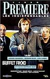 echange, troc Buffet froid [VHS]