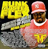 echange, troc Funkmaster Flex - Mix Tape 3