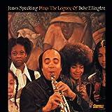 Plays the Legacy of Duke Ellington