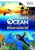 Endless Ocean: Blue World - Nintendo Wii