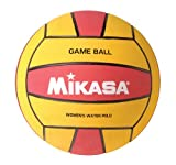 Mikasa Water Polo Game Ball (Women's)