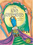 The Kings Commissioners (A Marilyn Burns Brainy Day Book)