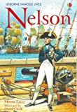img - for Nelson (Famous Lives) book / textbook / text book