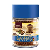 Tata Coffee Grand Jar, 50g