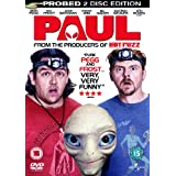 Paul [DVD]by Simon Pegg