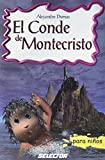 Image of The Count of Monte Cristo (Coleccion Clasicos Para Ninos) (Spanish Edition)