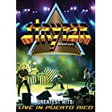 Stryper: Greatest Hits - Live in Puerto Rico ~ Stryper