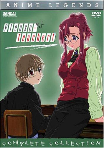 Anime Pictures Anime Teacher