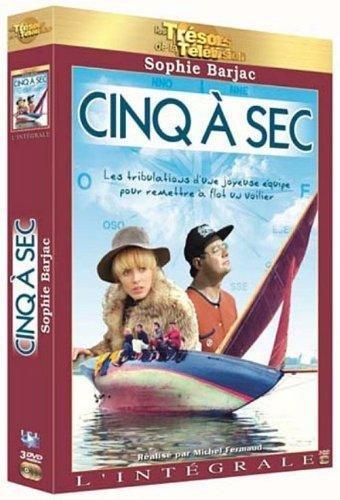 cinq-a-sec-integrale-coffret-3-dvd