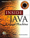 Inside the Java Virtual Machine (Java Masters) Bill Venners