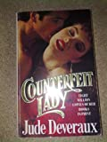 Counterfeit Lady (0099413906) by Deveraux, Jude