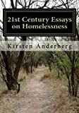 21st Century Essays on Homelessness