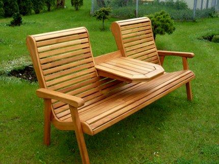 Holzbank Mit Tisch Tisch Holzbank Gartenbank Mit Tisch Online Shop
