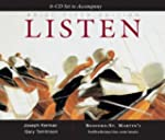 A 6-CD Set to Accompany Listen, Brief...
