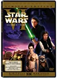 Star Wars Episode 6: Return of the Jedi (2pc) [IMPORT] [DVD] (2006)